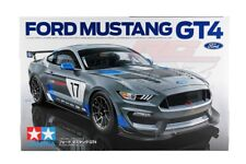 Tamiya 24354 1/24 Scale Model Sports Car Kit Ford Mustang GT4