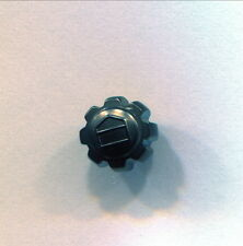 Tag Heuer Formula 1 Factory All Black 8.0 screw down crown with Tube