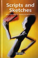 Scripts & Sketches by O'Connor, John (Hardback book, 2001)