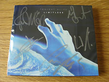 CD Album: Tonight Alive : Limitless : Sealed & SIGNED