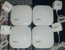 EERO A010001 1st Generation Wi-Fi Mesh Router or Extender, Used, Works Great