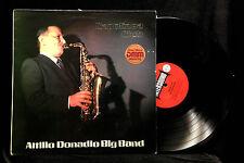 Attilio Donadio-Capolinea Club-Intersound 150-GERMANY
