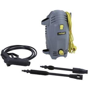 Challenge Pressure Washer - 1400W