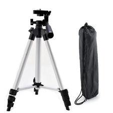 Professional Aluminium Camera Tripod +3-Way head for Nikon D7000 D5100 D5200 D90