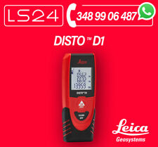 Leica DISTO D1 - il Più Semplice Misuratore Laser by Leica Geosystems