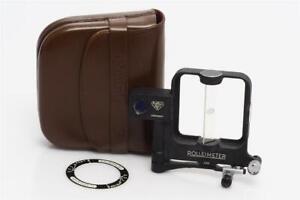Rollei Rolleiflex  Rolleimeter 3.5 PR225 #4769