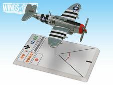 Wings of Glory: Republic P-47D Thunderbolt (Raymond)