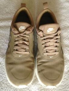 Women's, Nike, Air Max Thea, Premium Desert Camo, UK 4.5