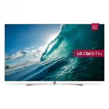 "LG OLED55B7V 55"" Ultra HD 2160p OLED TV + Freeview Play - Seller Refurbished"