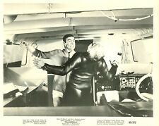 Thunderball Sean Connery 1968 James Bond Original 8x10 photo #V6730