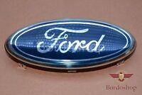 Anteriore Emblema Distintivo per Ford Fiesta 2002 - 2008