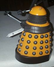Doctor Who 5 inch Figure Eleventh 11th Dr Era Dalek Paradigm Orange Scientist