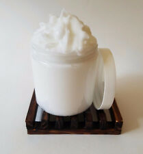 Patchouli - Scented Shea Butter Body Lotion - 8 oz - Free Shipping!