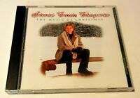 "STEVEN CURTIS CHAPMAN ""The Music Of Christmas CD (1995) Pre-Owned Free Shipping"
