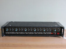 Vintage 1984 HH Electronic MA150 Mixer Amplifier 150w serviced & tested