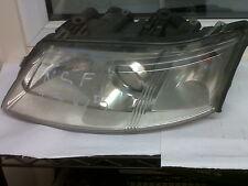 SAAB 9-3 93 Near Side Front Headlamp Halogen Unit 2003 - 2007 12799347 LEFT HAND