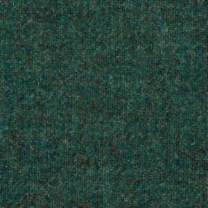 Abraham Moon Fabric 100% Pure Wool Lovat Blue Plain Weave Ref 1881/33