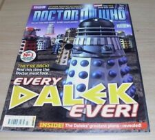 May Numbered Film & TV Magazines in English