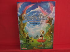 Eternal Sonata Trusty Bell Official Complete Guide Book / PS3, XBOX360