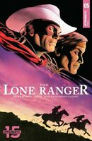 The Lone Ranger (2018) #5 John Cassaday Cover A Dynamite 1ST PRINT