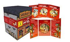 Lucky Luke - Die neuen Abenteuer - Komplette Serie [15 DVDs]DVD BOX NEU in Folie