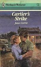 Cartiers Strike
