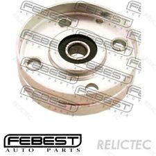 Tensioner Pulley V-Ribbed Aux Belt for Nissan:ALMERA II 2,PRIMERA,MICRA II 2