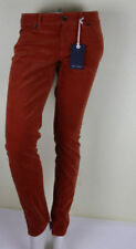 Marc O'Polo Damenhosen mit mittlerer Bundhöhe aus Baumwolle