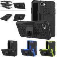 Slim Hybrid Shockproof Hard Case Kickstand Phone Cover For LG Q6/Q6 Mini/G6 Plus