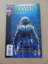 Wolverine (vol 3) 38 . Marvel 2006 . FN / VF