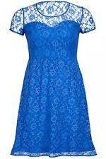 Plus Size Scoop Neck Short/Mini Formal Dresses for Women