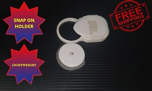 Droplet / Bubble Snap On Holder, Armband, Guardian / For Freestyle Libre Sensors