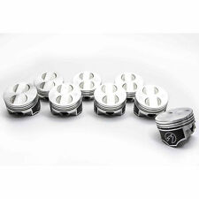 """Speed Pro/TRW Ford 289 302/5.0 Forged Coated Skirt Flat Top Pistons Set/8 +.030"""""""