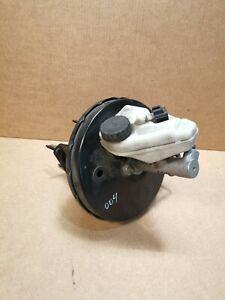 Original Ford Mondeo lll Bremskraftverstärker Behälter Geberzylinder 2S712B195AF