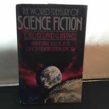 The World Treasury of Science Fiction - 1st Edition Edited by David G. Hartnell.