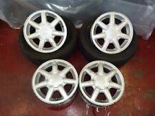 4x ORIGINAL 14 ZOLL ALUFELGEN VW GOLF 3 1H0601025R 6Jx14 H2 4x100