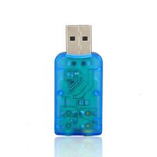 Audio USB External Sound Card Adapter 5.1 Channel Sound Sound Card Hot Selling