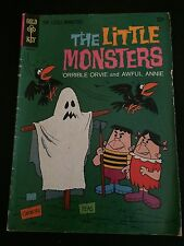 THE LITTLE MONSTERS #3 VG- Condition
