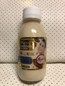 Megane Glutathione Uni Belle - Gluta + Kojic