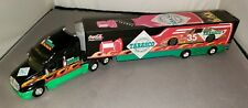 1998 Mattel Hot Wheels Tabasco 35 Racing Team Transporter