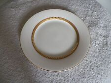 Nikko bread plate (Inca Gold) 8 available