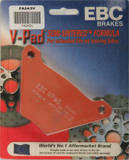 EBC Brakes FA24/2V Front and Rear Brakes (Sold Separately)