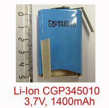 AKKUZELLE BATTERY FOR LI-ION FSC LIFEBOOK S4510 S4542 S4546 S4572 FPCBP29