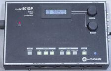 Quantum Data/Teledyne 801GP Portable Video Signal Generator
