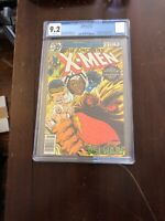 Uncanny X-Men #117, CGC NM- 9.2, 1st Appearance Shadow King; Professor X