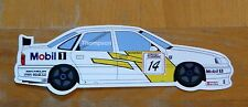 Vauxhall Sport Vectra James Thompson BTCC carrera Motorsport STICKER/DECAL