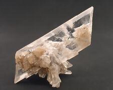 5636 UV Gips Gypsum Borken Hessen Deutschland mineraux specimen Stufe