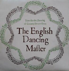 Orange And Blue-The English Dancing Master Vinyl LP.1976 EFDSS PLA 1.Grimstock+