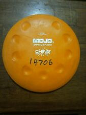 Ching Mojo Approach Putter, Inked, Weighed 170 grams
