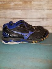 MIZUNO WAVE LIGHTNING RX LADIES 10 DYNAMOTION FIT SHOES